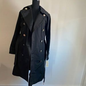 Micheal Kors trench coat nwt